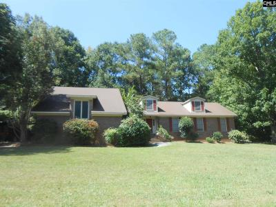 Columbia Single Family Home For Sale: 630 White Falls