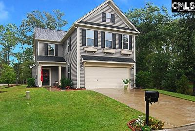 Chapin Single Family Home For Sale: 535 Slices