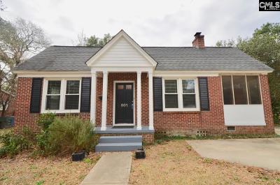 Rosewood Single Family Home For Sale: 801 S Ott
