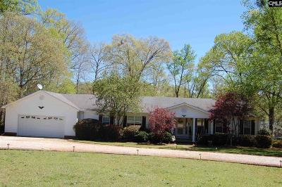 Lexington County, Newberry County, Richland County, Saluda County Single Family Home For Sale: 258 Sc Highway 391