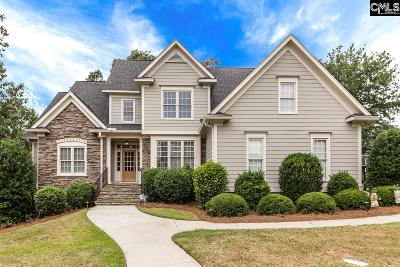 Columbia SC Single Family Home For Sale: $389,000