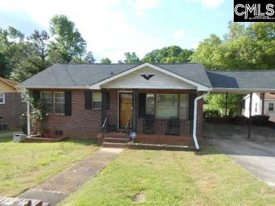 Fairfield County Single Family Home For Sale: 309 Roosevelt
