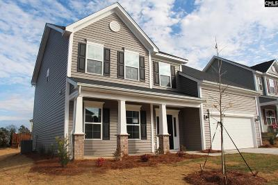 Persimmon Grove Single Family Home For Sale: 536 Ariel #369