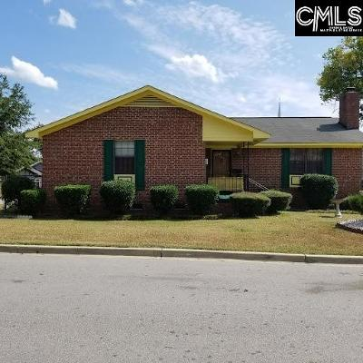 Columbia SC Single Family Home For Sale: $69,900