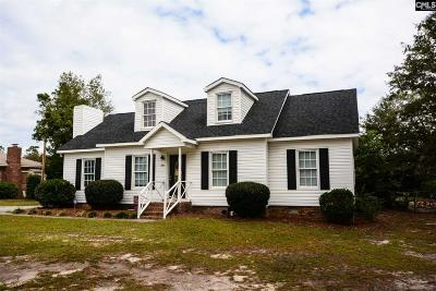 Cayce, Springdale, West Columbia Single Family Home For Sale: 420 Cedar Field Ln