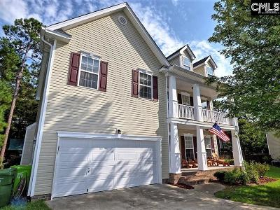 Columbia Single Family Home For Sale: 245 Berkeley Ridge