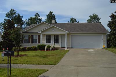 Columbia Single Family Home For Sale: 7 Autumn Glen