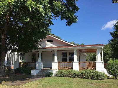 Cayce Single Family Home For Sale: 610 Lexington