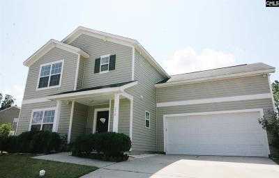 Persimmon Grove Single Family Home For Sale: 276 Drooping Leaf