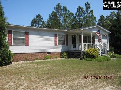 Gaston Single Family Home For Sale: 113 Carrie