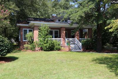 Camden Single Family Home For Sale: 1713 Broad
