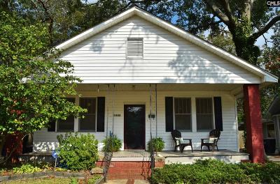 Rosewood Single Family Home For Sale: 3015 Prentice