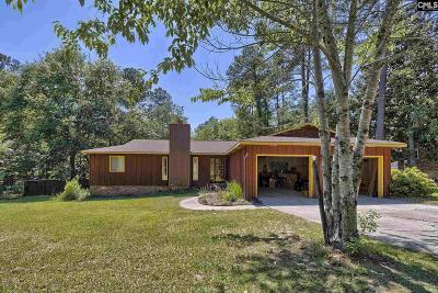 West Columbia Single Family Home For Sale: 115 Lamar