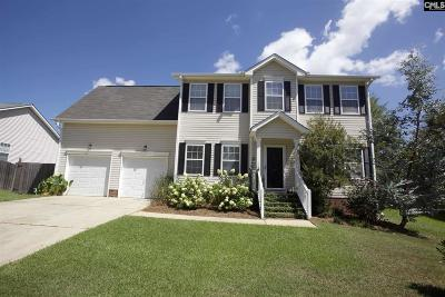 Irmo Single Family Home For Sale: 307 Fox Chapel