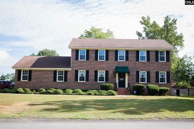 Newberry Single Family Home For Sale: 1148 Pinewood