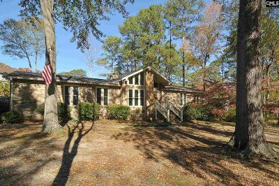 Lexington County, Richland County Single Family Home For Sale: 407 Pebble Gate