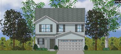Persimmon Grove Single Family Home For Sale: 120 Hemphill #422