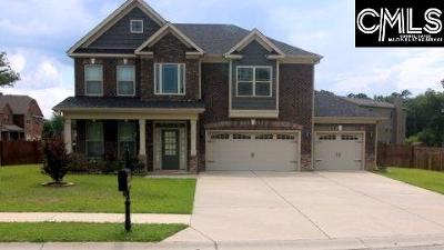 Blythewood Single Family Home For Sale: 11 Grouse