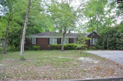 Rosewood Single Family Home For Sale: 3846 Overbrook