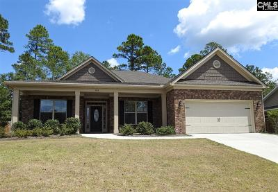 Forest Creek Single Family Home For Sale: 442 Forest Creek