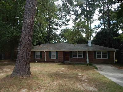 Rosewood Single Family Home For Sale: 1446 Laburnum