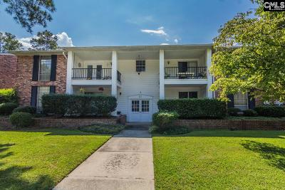Carriage Hill Condo For Sale: 5225 Clemson #202