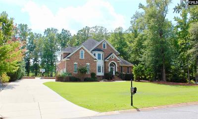 Lexington Single Family Home For Sale: 229 Kelsey Glen