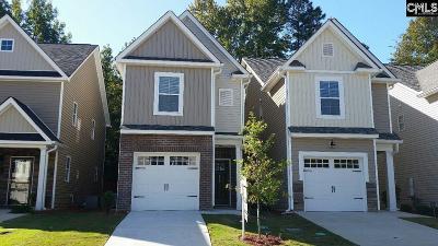 Single Family Home For Sale: 139 Park Ridge