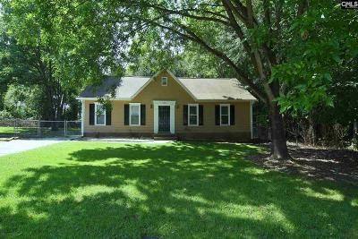 Irmo Single Family Home For Sale: 389 Wharfsdale