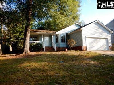 Lexington County Single Family Home For Sale: 113 Chippenham