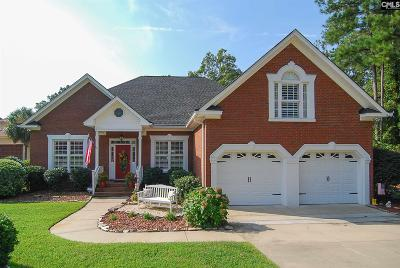 Lexington County, Newberry County, Richland County, Saluda County Single Family Home For Sale: 140 Summer Breeze Dr #103