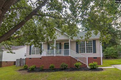 Irmo Single Family Home For Sale: 16 Marabou