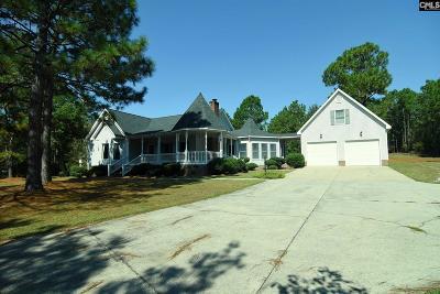 Lexington Single Family Home For Sale: 226 Sagemont