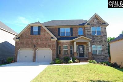 Lexington County Single Family Home For Sale: 145 Grey Oaks