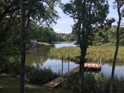 Camden Single Family Home For Sale: 1961 White Oak