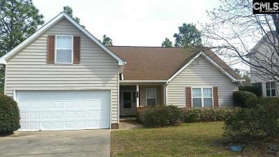 Columbia Single Family Home For Sale: 116 Long Ridge