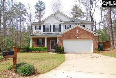 Lexington County Single Family Home For Sale: 108 Gander Ct