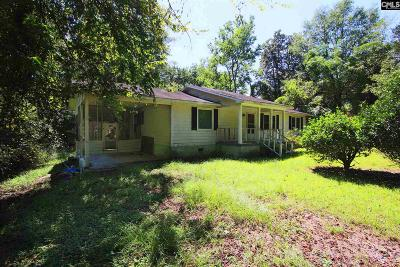 Camden Single Family Home For Sale: 1001 English