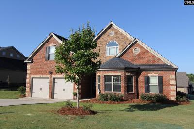 Lexington Single Family Home For Sale: 304 Iris Hill #101