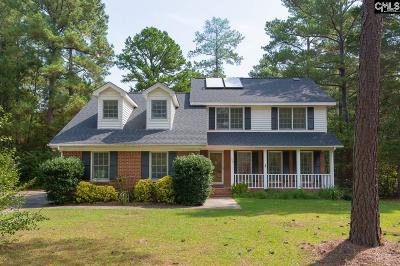 Irmo Single Family Home For Sale: 100 Longwood Pass