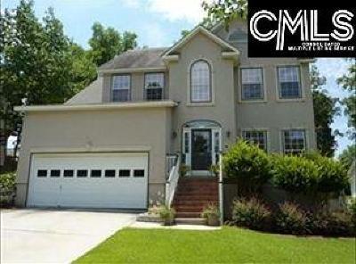 Irmo Single Family Home For Sale: 205 Kings Creek