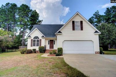 Lugoff Single Family Home For Sale: 21 Freedom