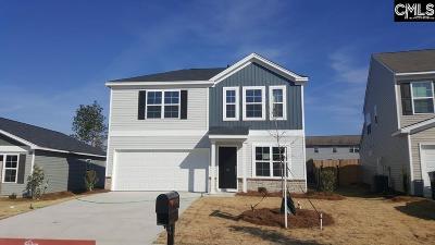 Single Family Home For Sale: 124 Hemphill #421