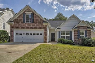 Irmo Single Family Home For Sale: 102 Twin Falls