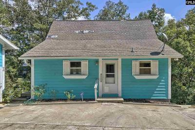 Kershaw County Single Family Home For Sale: 1576 Ginkgo