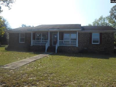 Batesburg, Leesville Single Family Home For Sale: 728 Holder
