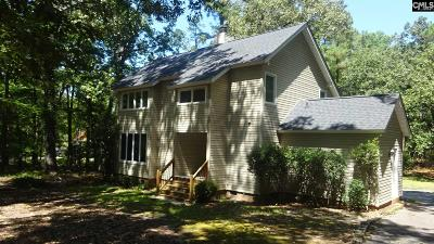 Dutchman Shores Single Family Home For Sale: 329 Dutchman Shores