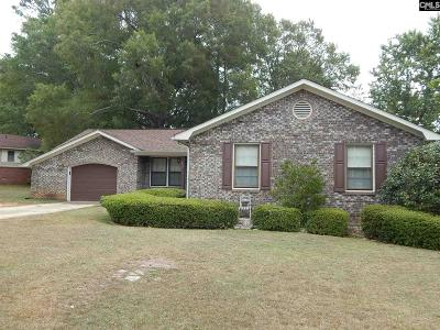 Irmo Single Family Home For Sale: 225 N Royal Tower