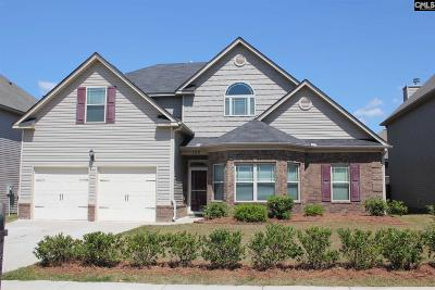 Lexington County Single Family Home For Sale: 128 Windstone Dr