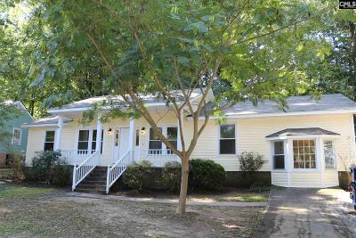 Irmo Single Family Home For Sale: 104 Laurel Oak